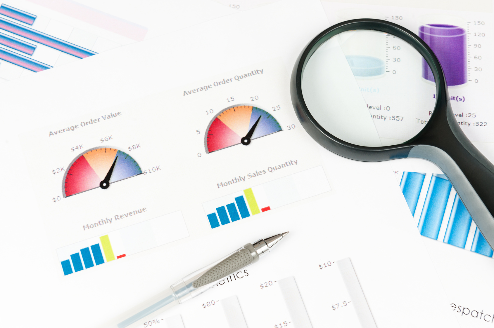 case performance indicator By making key performance indicator (kpi) dashboards available to executives, center managers, supervisors and the following use cases illustrate how dashboard kpis driven by enterprise.